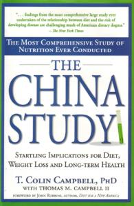 The_china_study